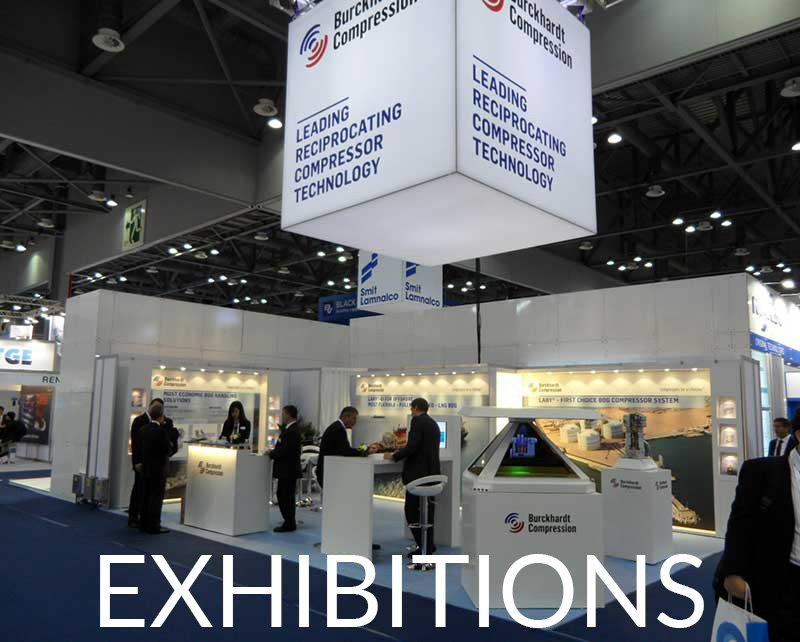 Olomagic Exhibitions