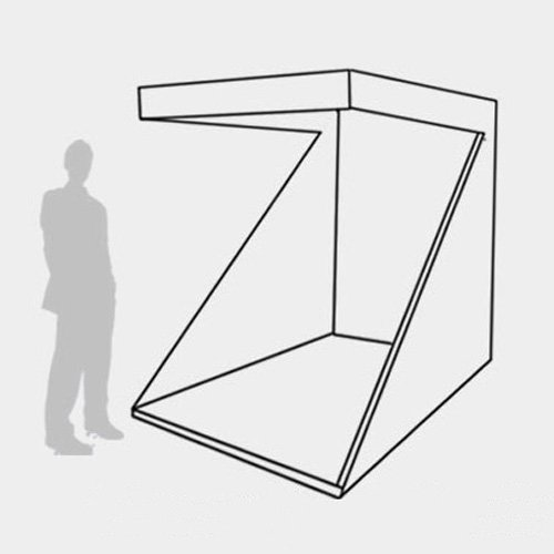 Holographic projection: Olomagic Projection